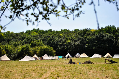 Lesz tábor idén nyáron!